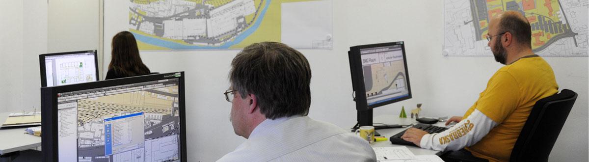 Bohnhardt CAD Consulting - CAD Zeichenservice