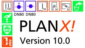 PLANX! Version 10.0